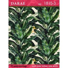 Giấy Dán Tường DARAE 1815-3