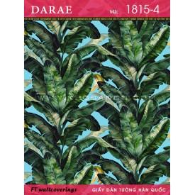 Giấy Dán Tường DARAE 1815-4