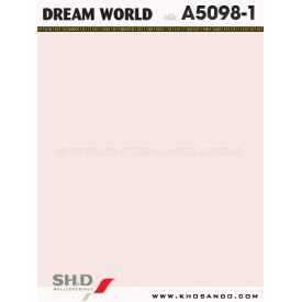 Dream World wallpaper A5098-1