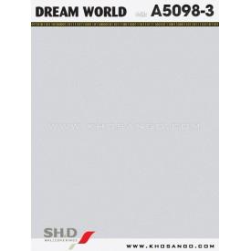 Dream World wallpaper A5098-3