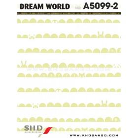 Dream World wallpaper A5099-2