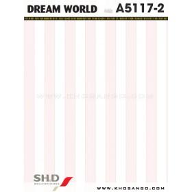 Giấy dán tường Dream World A5117-2