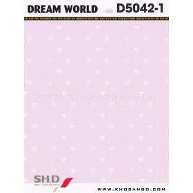 Dream World wallpaper D5042-1