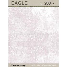 Giấy Dán Tường EAGLE 2001-1