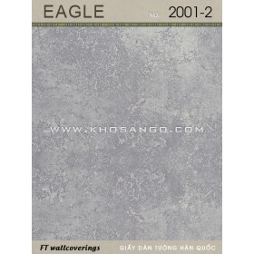 Giấy Dán Tường EAGLE 2001-2
