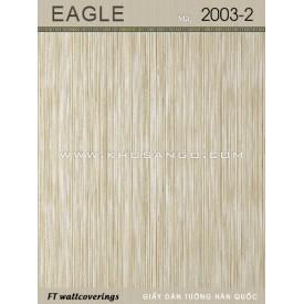 Giấy Dán Tường EAGLE 2003-2