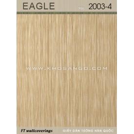 Giấy Dán Tường EAGLE 2003-4