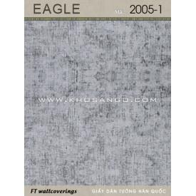 Giấy Dán Tường EAGLE 2005-1