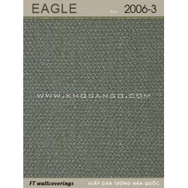 Giấy Dán Tường EAGLE 2006-3
