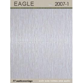 Giấy Dán Tường EAGLE 2007-1