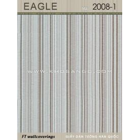 Giấy Dán Tường EAGLE 2008-1