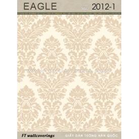 Giấy Dán Tường EAGLE 2012-1