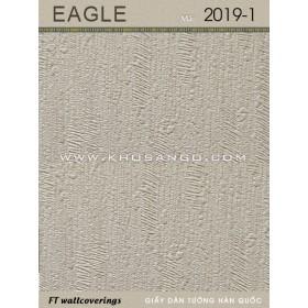 Giấy Dán Tường EAGLE 2019-1