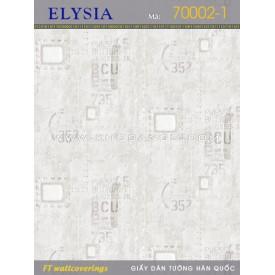 Giấy dán tường ELYSIA 70002-1