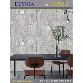 Giấy dán tường ELYSIA 70002-2