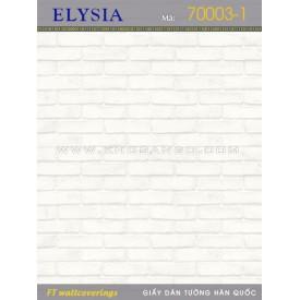 Giấy dán tường ELYSIA 70003-1