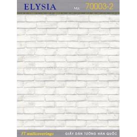 Giấy dán tường ELYSIA 70003-2