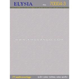 Giấy dán tường ELYSIA 70004-3