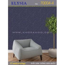 Giấy dán tường ELYSIA 70004-4