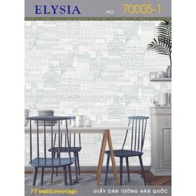 Giấy dán tường ELYSIA 70005-1