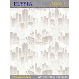 Giấy dán tường ELYSIA 70006-1