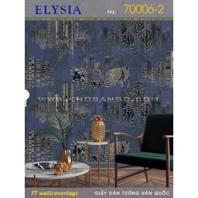 Giấy dán tường ELYSIA 70006-2