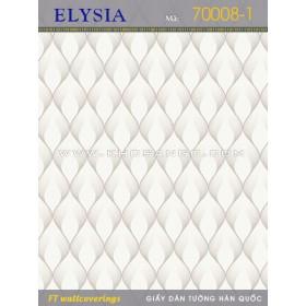 Giấy dán tường ELYSIA 70008-1