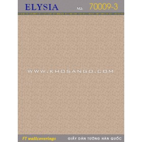 Giấy dán tường ELYSIA 70009-3