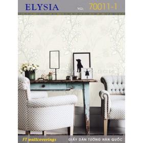 Giấy dán tường ELYSIA 70011-1