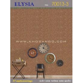 Giấy dán tường ELYSIA 70013-3
