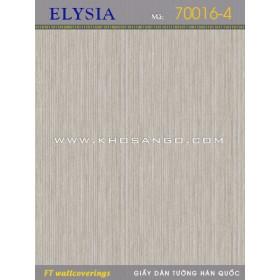 Giấy dán tường ELYSIA 70016-4