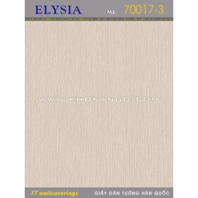 Giấy dán tường ELYSIA 70017-3