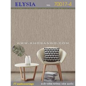 Giấy dán tường ELYSIA 70017-4