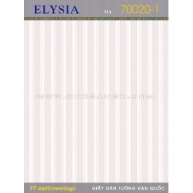 Giấy dán tường ELYSIA 70020-1