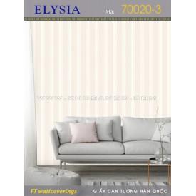 Giấy dán tường ELYSIA 70020-3