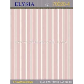 Giấy dán tường ELYSIA 70020-4