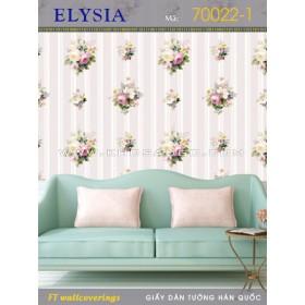Giấy dán tường ELYSIA 70022-1
