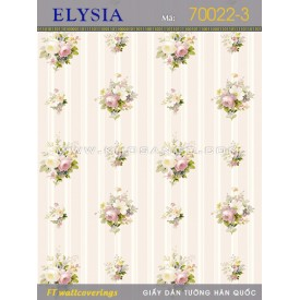 Giấy dán tường ELYSIA 70022-3