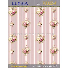 Giấy dán tường ELYSIA 70022-4