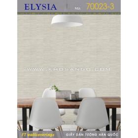 Giấy dán tường ELYSIA 70023-3