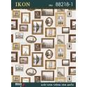 Ikon wallpaper 88218-1