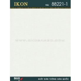 Giấy dán tường Ikon 88221-1