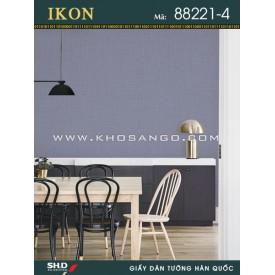 Giấy dán tường Ikon 88221-4