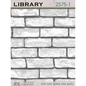 Giấy dán tường LIBRARY 2575-1