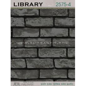 Giấy dán tường LIBRARY 2575-4