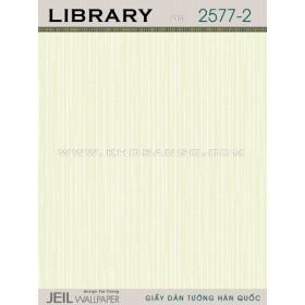 Giấy dán tường LIBRARY 2577-2