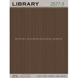 Giấy dán tường LIBRARY 2577-3