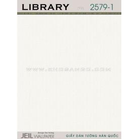 Giấy dán tường LIBRARY 2579-1