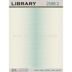 Giấy dán tường LIBRARY 2588-2