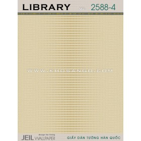 Giấy dán tường LIBRARY 2588-4